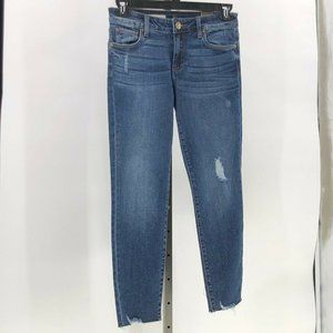 Kut from the Kloth ankle straight leg jeans sz 4